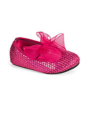 Baby Bling Sequin Shoes
