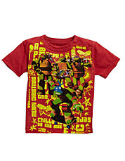 Boys 2-7 Graphic T-Shirt