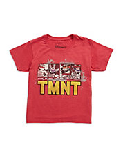 Boys 8-20 Ninja Turtles T Shirt