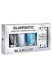 GLAMTASTIC Facial Set