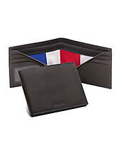 New York Rangers Wallet with Game Used Uniform