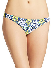 Turkish Ikat Hipster Bottoms
