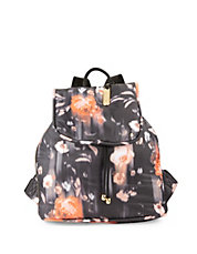 Beverly Patterned Backpack