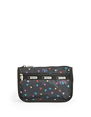 Patterned Cosmetics Case