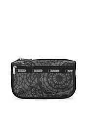 Patterned Cosmetic Case