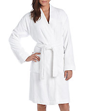Greenwich Towel Cotton Robe