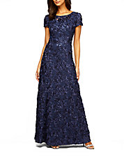 ALEX EVENINGS | Mother of The Bride | Dresses | Women | Lord & Taylor