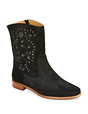 Kaitlin Suede Boots
