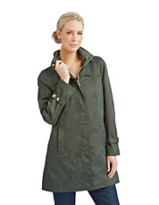 Packable Rain Repellent Jacket