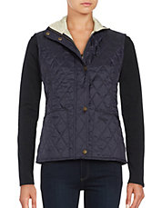 Puffers & Quilted Coats for Women: Puffer Coats, Quilted Jackets ...