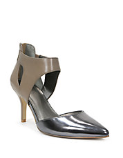 Corry Metallic Pump