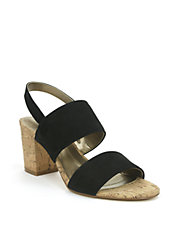 Allegra Slingback Sandals