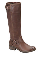 Alanna Signature Leather Boots