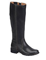 Adabelle Leather Boots