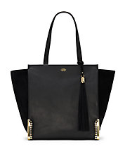 Penni Leather Tote