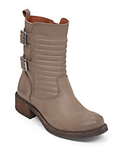Dunes Leather Boot