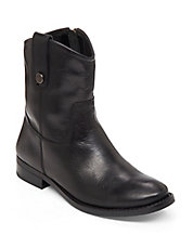 Payatt Leather Boots