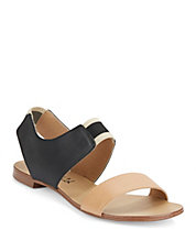 Coldwater Slingback Sandals