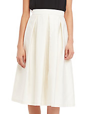 Florence Pleated Skirt