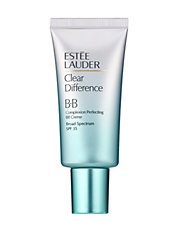 Clear Difference Complexion Perfecting  BB Creme SPF 35