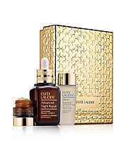 Advanced Night Repair Essentials Set: Includes a Full-Size Advanced Night Repair
