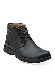 Senner Drive Leather Boots