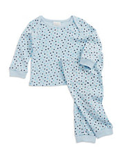 2-Piece Stars Tee And Pants Set