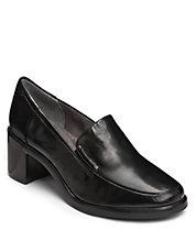 Heartthrob Leather Loafers