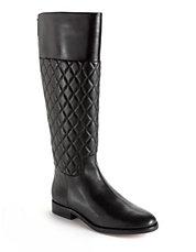 Mina Leather Boots
