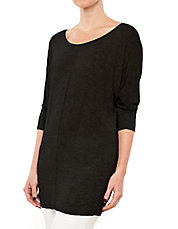 Luxe Knit Tunic