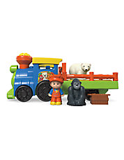 Little People Choo-Choo Zoo Train