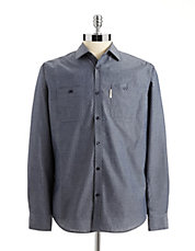 Sierra Button-Down Shirt