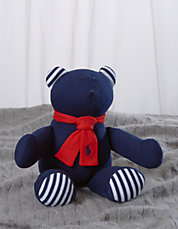 Baby Boys Stuffed Teddy Bear