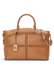 Bastwick Leather Tote