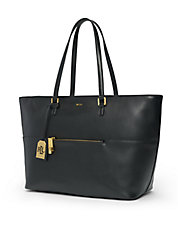 Whitby Leather Tote Bag