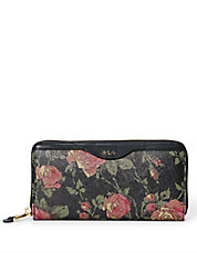 Rosebery Zip Wallet