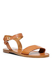Donddi Leather Sandals