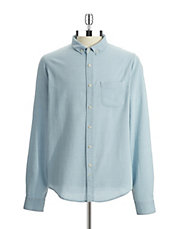 Relaxed Sportshirt