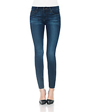 Icon Ankle Cut Jeans