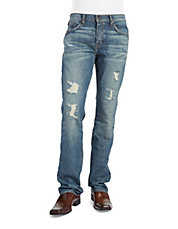 The Brixton Straight and Narrow Jeans