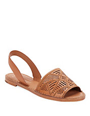 Kane Leather Sandals