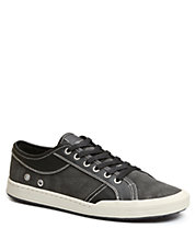 Holton Canvas Sneakers