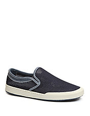 Hopewell Canvas Slip-Ons