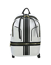 Brody Striped Backpack