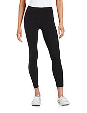 Ruched Performance Leggings