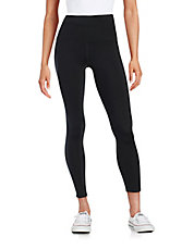 High-Waisted Active Leggings