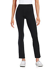 High-Waisted Compression Pants