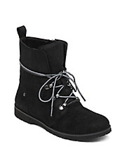 Dover Suede Boots