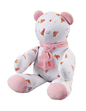Baby Girls Teddy Bear