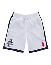 Boys 8-20 Athletic Shorts